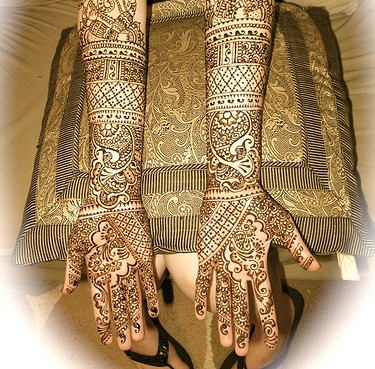 Heena Hands